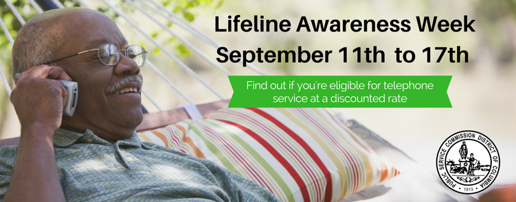 Lifeline Awareness Week